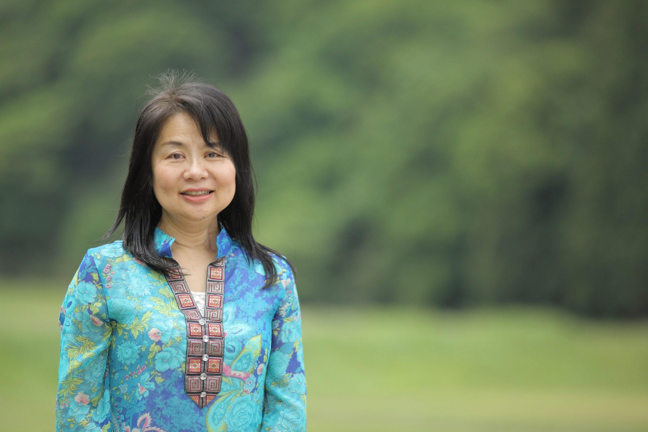 中田裕美 Hiromi Nakata