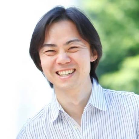 和泉 真人  Masato Izumi