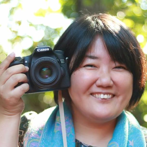 東 優子 Yuko Azuma