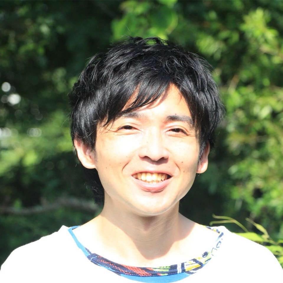 佐藤 正伸  Masanobu sato