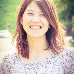 川﨑 幸子  Sachiko Kawasaki