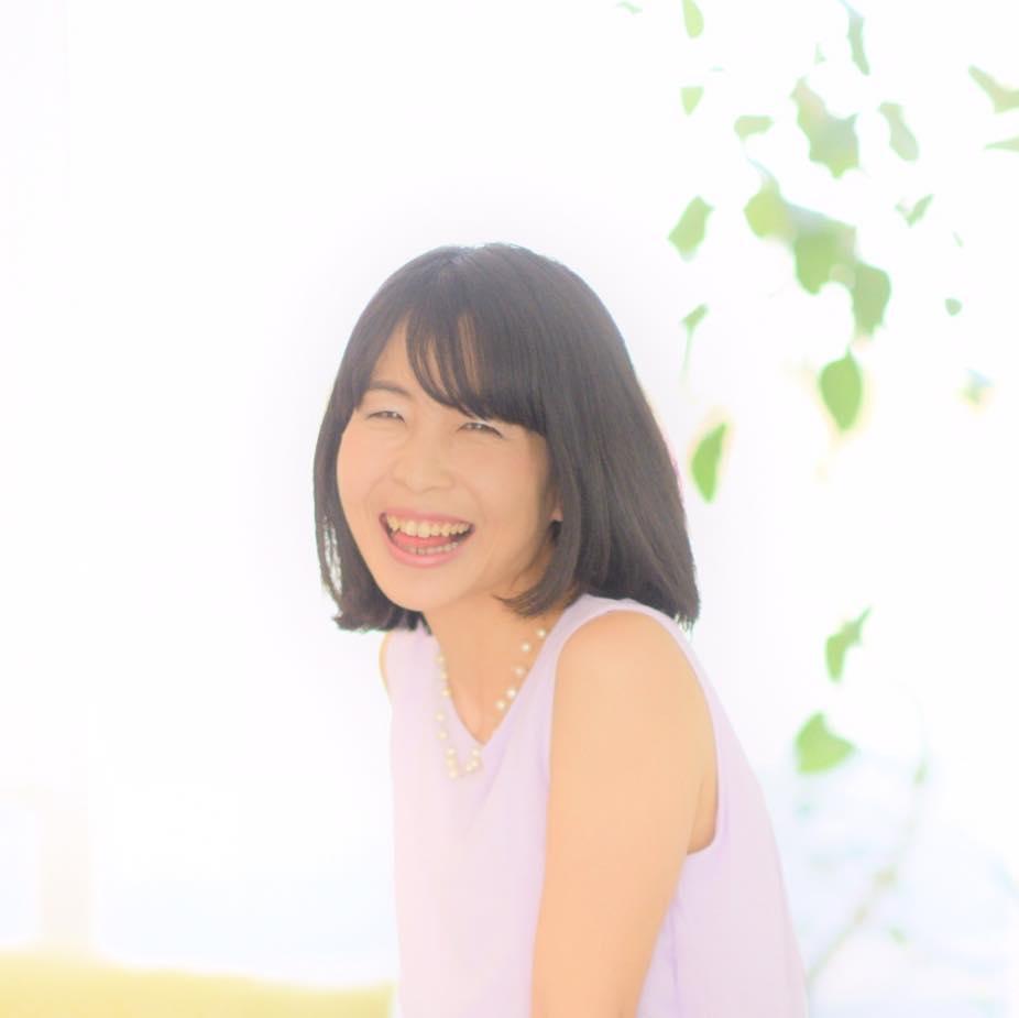 峯田 恵美子  Emiko Mineta