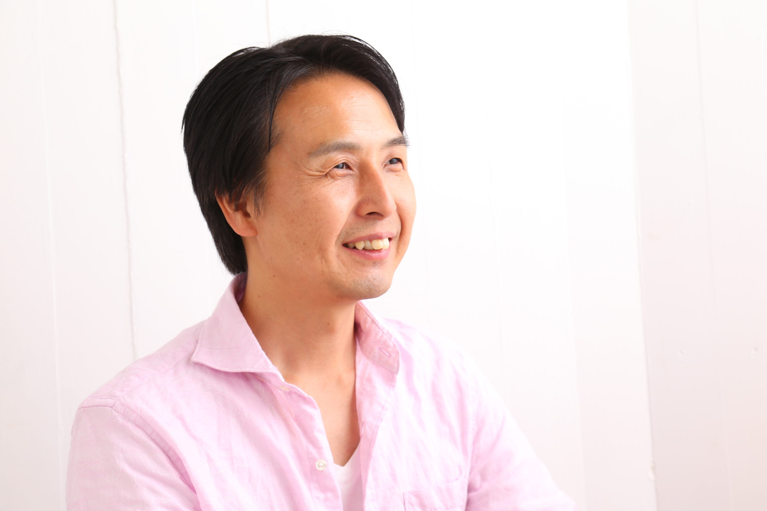 井上創 Hajime Inoue