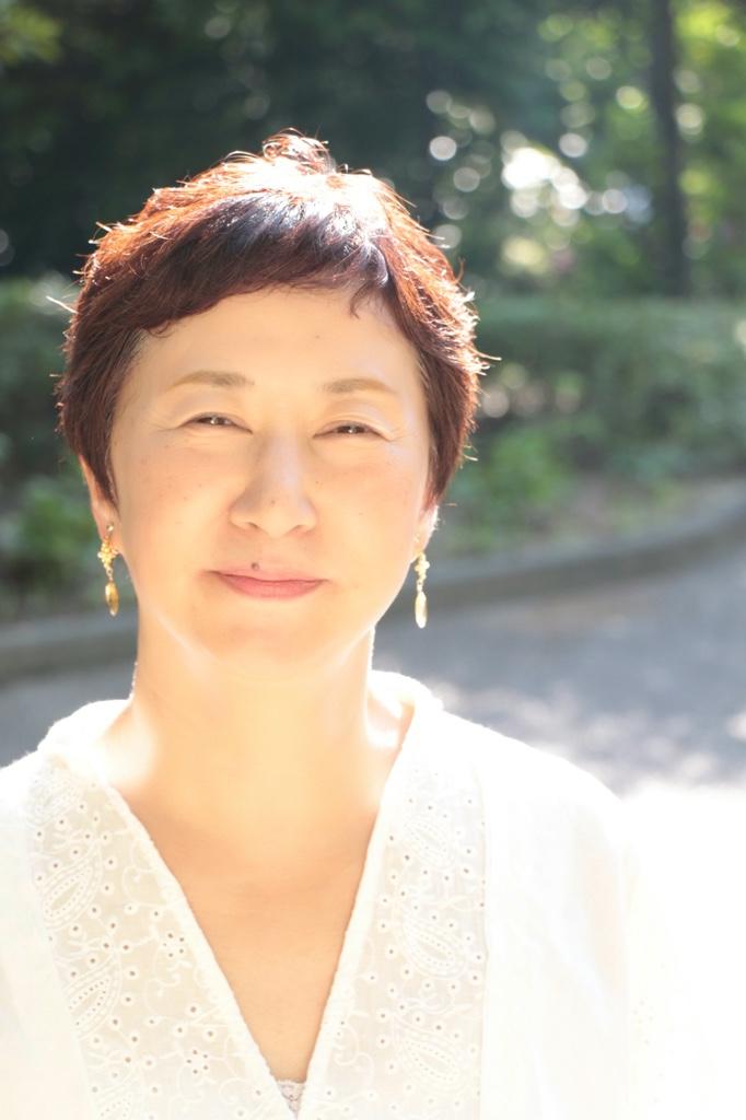 東 香里 Kaori Azuma
