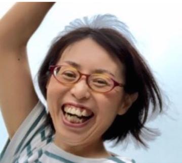 松丸 真智子 Machiko Matsumaru
