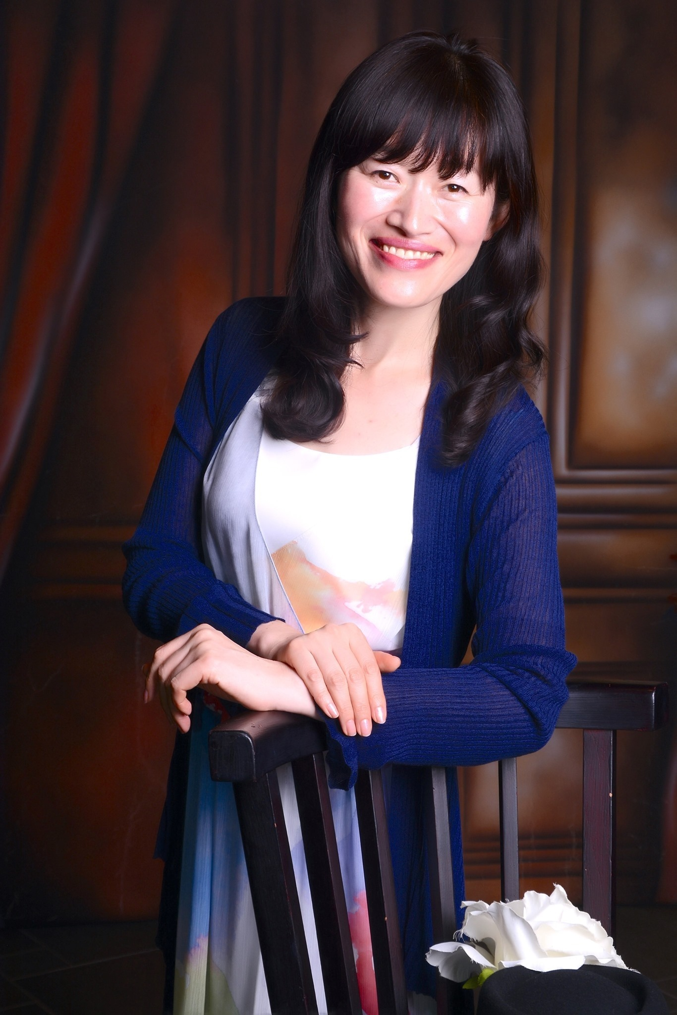 小玉泰子 yasuko kodama